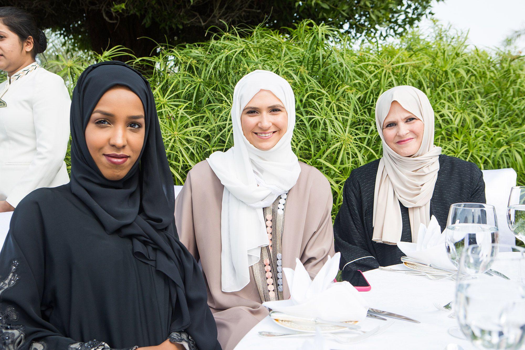 جوائز Arab Woman