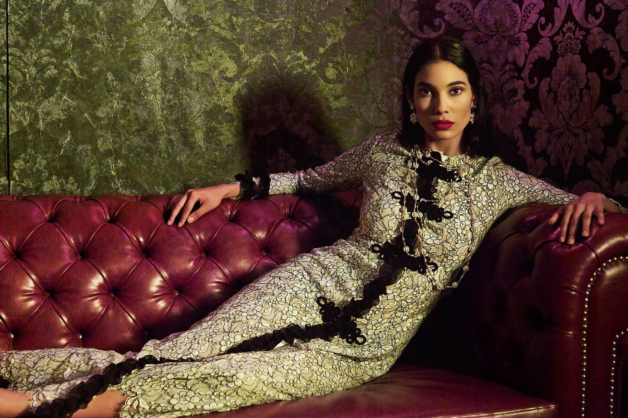 Harper's Bazaar العربية